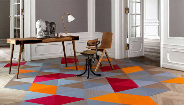 maintaining high quality tiled floors