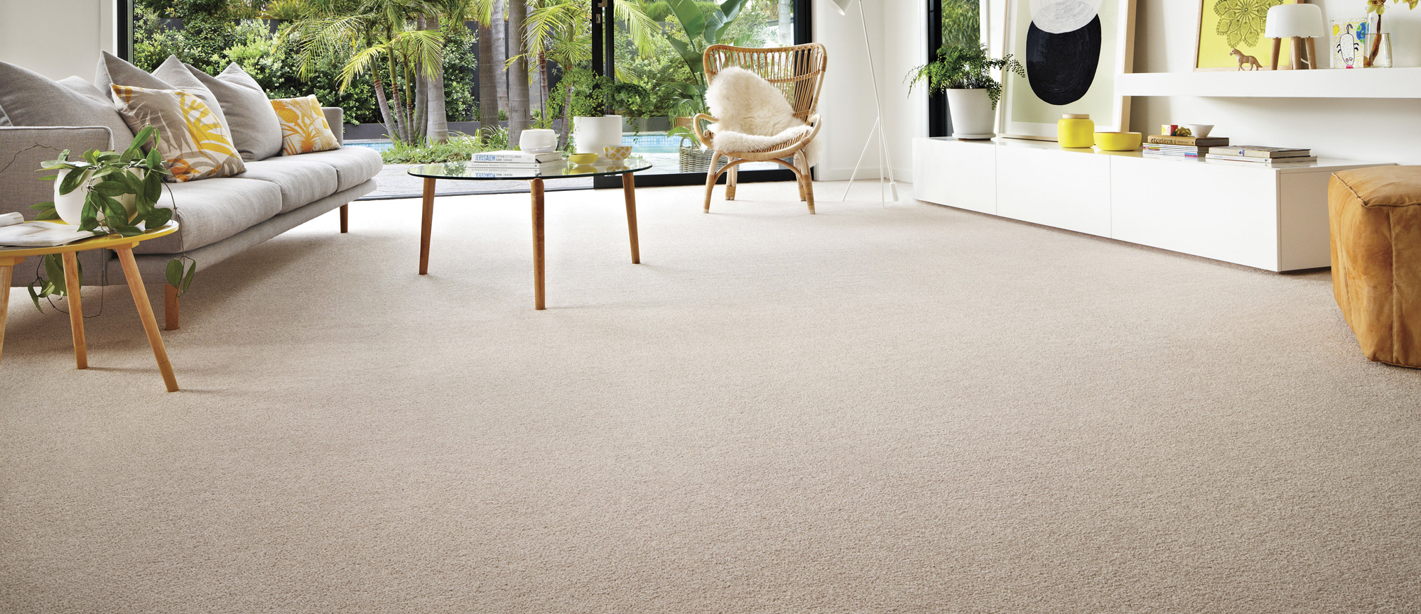 Mark Henderson S Carpets Amp Flooring On Sydney S Northern